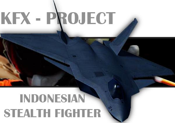 Indonesia Bangkit Bikin Jet Tempur Buatan Sendiri